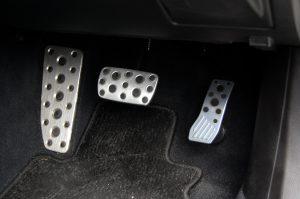 レガシィ(型式:BM#/BR#)AT/CVT車の装着例